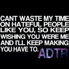 Quotes From A Day To Remember Songs ~ A Day To Remember on Pinterest ...