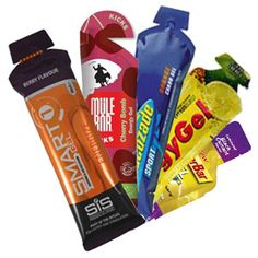 How to Use Energy Gels   How to Use Running Products, Running Nutrition   Run and Become