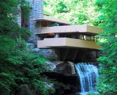 25 Modern Architects Whose Works Are Truly Inspiring: Frank Lloyd Wright