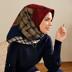 Armine Aramis Silk Scarf for Women at www.hijabplanet.com - free shipping worldwide  #scarf #hijab #headscarves #silkscarf #stylishscarves #fashiondaily #hijabers #hijabsyari #hair #fashion