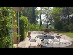 Luxury Estate For Sale in Montpellier area, Languedoc Roussillon, South ...
