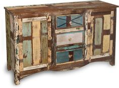 Credenza Finca Rustica : The 13 best distressed wood furniture images on pinterest