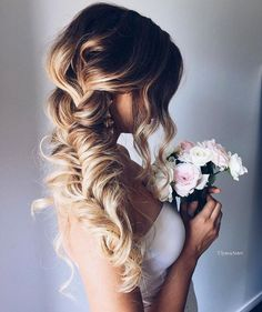 Beautiful... @hairsandstyles