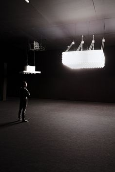 Philippe #Parreno, #Anywhere, anywhere out of the #world - #Palais de #Tokyo