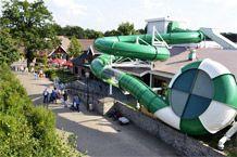 Marveld Recreatie, Groenlo, het zwembad