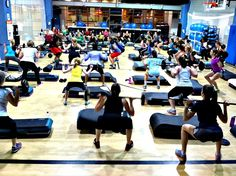 Tips for Becoming a Group Exercise Instructor