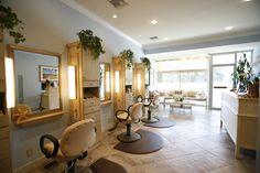 Marie's Hair Studio Malibu