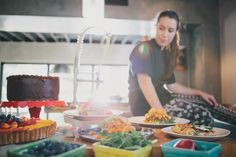 Alex Gibbs Photography, Charlotte, NC, Portrait Photographer, Day In The Life, Chef Margo Page, Personal Chef, Vegan Chef