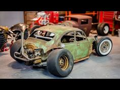 RC Everyday - YouTube Gas Powered Rc Cars, Building, Youtube, Buildings, Youtubers, Construction, Youtube Movies