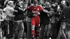 Life After Gerrard: Replacing the Irreplaceable
