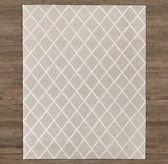 Rugs for new place on pinterest restoration hardware for Restoration hardware kids rugs