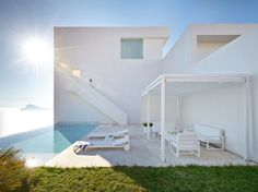 Comfy And Stylish Outdoor Furniture By Gandía Blasco | DigsDigs