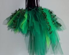 poison ivy skirt ideas - Google Search                                                                                                                                                                                 More