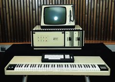 Classic Fairlight Sounds Come To Nord Keyboards