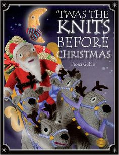 Fiona Goble Knitting Book