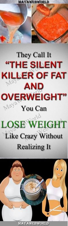 Burn Fat Without Realizing It With This Silent Killer Of Obesity – MayaWebWorld – My WordPress Website Weight Loss Help, Weight Loss Drinks, Lose Weight, Health Diet, Health And Wellness, Health Foods, Health Benefits, Fat Burner Drinks, Fat Loss Diet