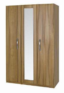 Tipolo 3 Door Wardrobe