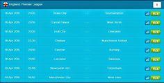 Mainkan Bola World, Game Online prediksi skor pertandingan sepak bola pertama di Indonesia. Anda bisa bermain game sambil memprediksikan skor pertandingan sepak bola tim kesayangan Anda. Daftarkan diri Anda sekarang juga di http://bolaworld.com