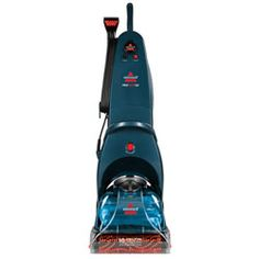 Bissell Deep Cleaner, ProHeat Pet - Vacuums & Floor Care - for the home - Macy's
