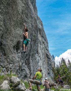 www.boulderingonline.pl Rock climbing and bouldering pictures and news Les petites prises d