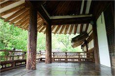 15uzr Pergola, Korea, Exterior, Outdoor Structures, Japan, Classic, Places, Houses, China