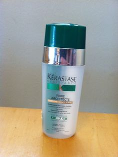 For dry damaged hair. This stuff is life changing!