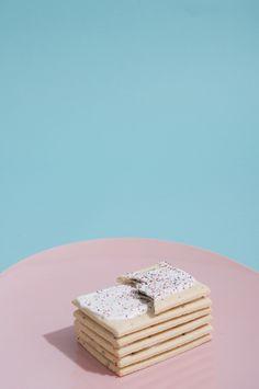 Pop Tarts, Molly Cranna