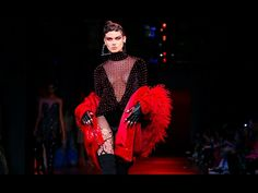 The Blonds   Fall Winter 2017/2018 Full Fashion Show   Exclusive