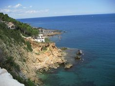 #Yoga & #snorkeling #holiday in #Alicante #Spain