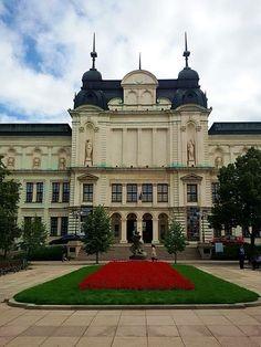 National Art Gallery, Sofia, Bulgaria