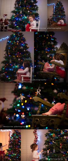 Katy TX Child Photographer, maricruz photography, christmas tree light sessions, mini sessions, children photography, Christmas Sessions.