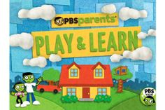 Need some quality time with your technology-loving tot? Give PBS' educational kids app a try. The pr