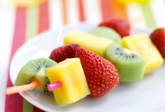 Healthy Snack Recipes for Kids