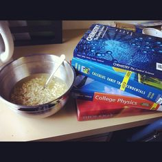 """""""Well, this just about sums up university life."""" Photo by katehisc • Instagram"""