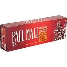 Pall mall carton coupons
