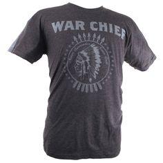 War Cheif Tactical Shirt