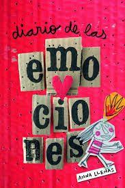 Diario de las emociones donde los niños pueden escribir diferentes emociones que han experimentado durante el día; cómo se han sentido y cómo las han solucionado.