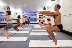 Birkam Yoga