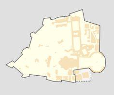 Vatican Secret Archives is located in Vatican City