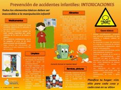 Interesante para prevenir accidentes infantiles.