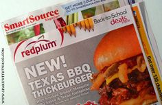 Coupon List for today's (8/10/2014) Knoxville News Sentinel is up. #coupons #couponlist #knoxville #insertcoupons