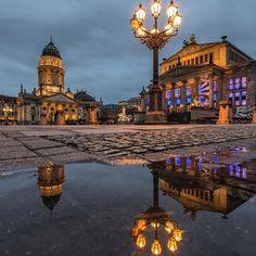 Berlin, Germany  Image by ✨@robin.oelschlegel #Berlingram #Topberlinphoto #unlimitedberlin #diestadtberlin #ig_berlin #ig_berlincity #igersberlin #cbviews #berlinpage #bestgermanypics #GermanVision #traveltogermany #Berlinbreeze #berlinworld #berlin_live #ig_europe #deutschland_greatshots #srs_germany #ig_deutschland #wonderlustberlin #officialfanofberlin #pocket_germany #citybestpics #citypicz #awesomeberlin #meindeutschland #deutschlandkarte #berlinstyl...