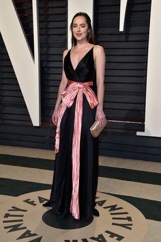Oscars Vanity Fair after party 2/26/17