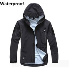 New Product at Military Tactical Survival Gear  Waterproof Outdoo... Selling Fast!!  http://militarytacticalsurvivalgear.com/products/waterproof-outdoor-windbreaker-jacket?utm_campaign=social_autopilot&utm_source=pin&utm_medium=pin