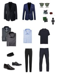 """Shopping list"" by hornitos4ever on Polyvore featuring Lands' End, Isaac Mizrahi, Dolce&Gabbana, Kenneth Cole Reaction, Jimmy Choo, HUGO, Julie Egli, Tyler & Tyler, Paul Smith y Ray-Ban"