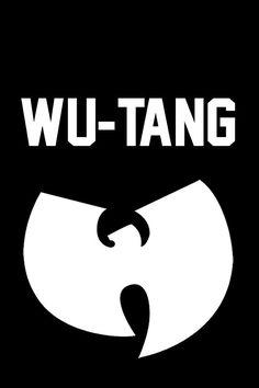 Phot Wutang o Wutang, Wu Tang Clan Logo, Graffiti Lettering Fonts, Graffiti Writing, Simpsons Drawings, Banners, Rap Quotes, Hip Hop Art, Animal Coloring Pages