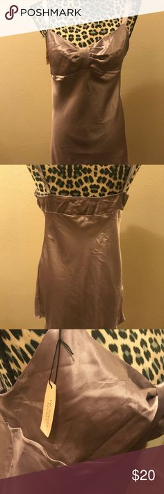 Victoria Secret (Angels Collection) Gown 100% Polyester. Never worn. And please excuse the wrinkles I had item stored in my dresser drawer. Victoria's Secret Intimates & Sleepwear Chemises & Slips