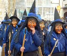 ) Tags: carnival germany deutschland march mask witch masks ...