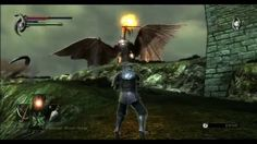 Demon's Souls - Chasing the Dragon