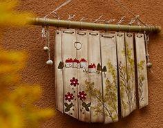 Krásně zvoní domečková
